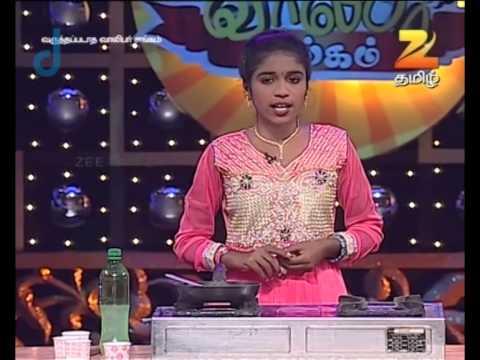 Varuthapadaatha Vaalibar Sangam - Episode 16  - July 12, 2015 - Webisode
