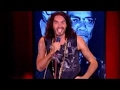 Russell Brand Live Live Messiah Complex Show _ Stand Up Comedy Special Show