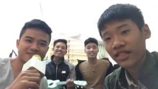 Mong kiếp sau vẫn là anh em-Tùng Nguyễn ft Ph thắng