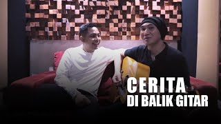 Cerita Dibalik Gitar - Ade Govinda feat. Anji Dia, Bidadari Tak Bersayap dan Menunggu Kamu MP3
