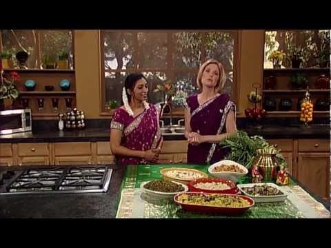 3ABN Today - Indian Cooking with Padmaja Medidi April 2013