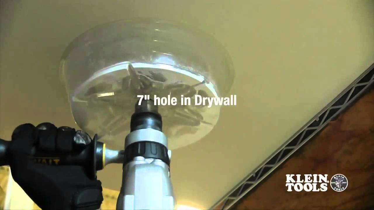 drywall hole saw. drywall hole saw t