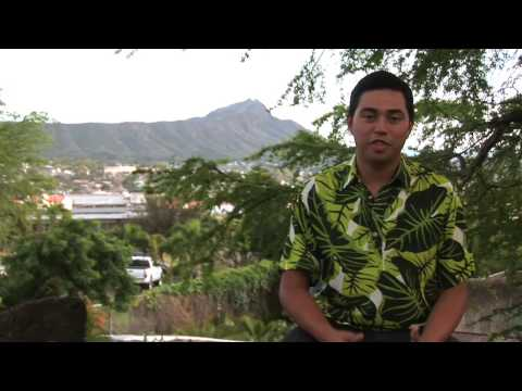 Beyond the Classroom Series with Kaipo Leopoldino, Chaminade University of Honolulu