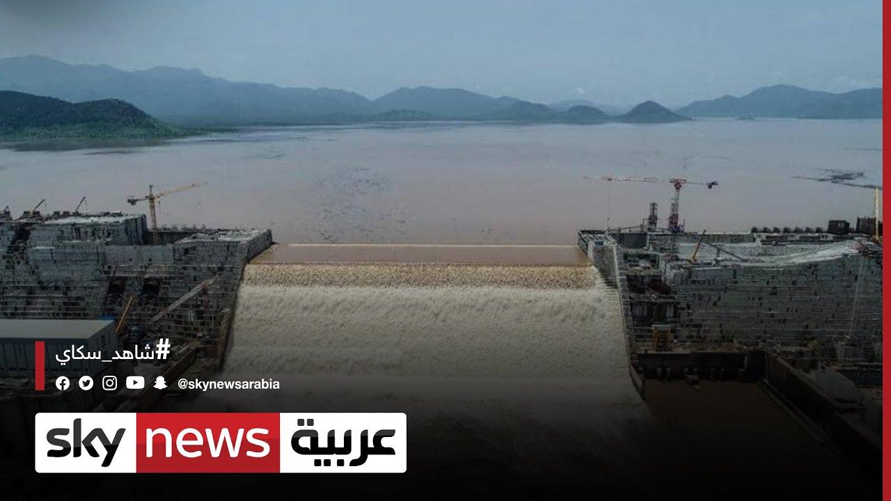 مصر والسودان.. وزيرة الخارجية السودانية تبحث في القاهرة ملفات عدة  - نشر قبل 1 ساعة