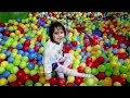 Fun Day with Indoor Outdoor Playground Games and Toys Shopping | Kids Activities Video