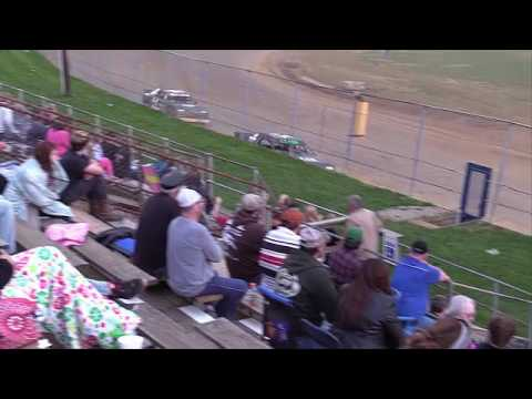 Twin Cities Raceway Park | 4.23.17 | Pure Stocks | Feature