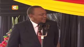 Uhuru akosoa sababu za mahakama ya juu kufuta ushindi wake