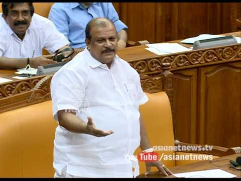 PC George speaking about KM Mani |KM Mani completes 50 Years in Kerala Assembly