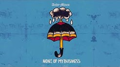 Andy Mineo - None of My Business