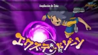 Inazuma eleven go estrella oscura