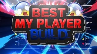 THE BEST MY PLAYER BUILD*BEST PLAYMAKER BUILD*BEST DEMIGOD BUILD*IN NBA2K17!!!!!!!!!!!!!!!!!!!!!!!!!