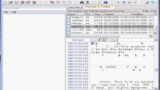 Tutorial: Digital Forensics with Winhex Part 2