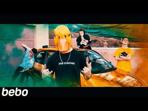 ME ZUENAS (Official Music Video) [Salva]