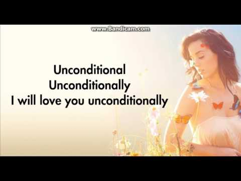 [DJ-FAHMI] Unconditionally [ Katty Pery]