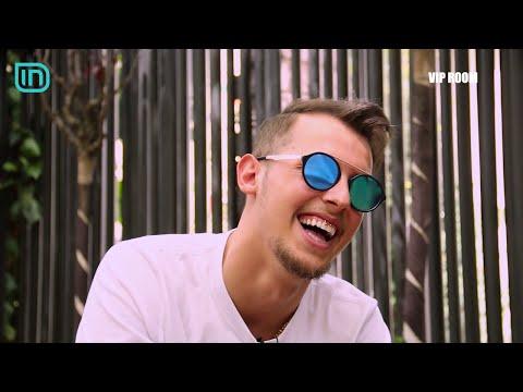 IN Vip Room (24.06.2016) - Intervista me Graciano Tagani