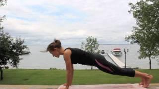 Yoga for Injured or Sensitive Knees Part 1. Keep knees safe!