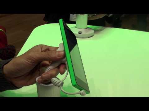 Tinhte.vn - Trên tay Nokia XL