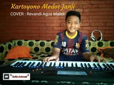 Kartoyono Medot Janji - Denny Caknan ( Cover: REVANDY AGUS MALIDI)