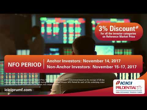(English 15 Sec) ICICI Prudential Mutual Fund's BHARAT 22 ETF