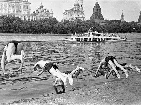 Секс на москва реке фото 782-108