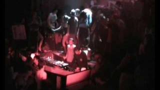 DASO & ALEX FLITSCH 4.4.09 - MAIN PART @ PONYHOF @ GLORIA REGENSBURG mit Pulvermann & Schubkraft