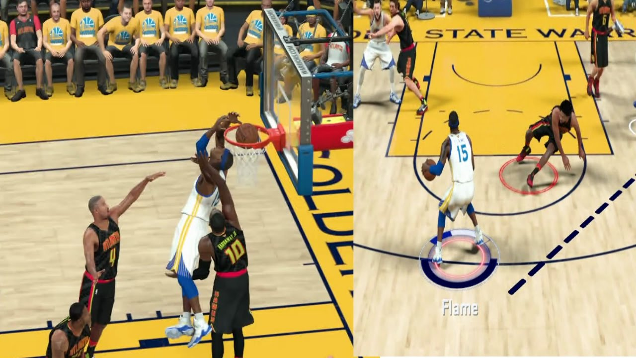 50+ POINTS QUADRUPLE DOUBLE + POINTS DIFFERENCE !! NBA FINALS! Nba2K17 MyCAREER! - YouTube