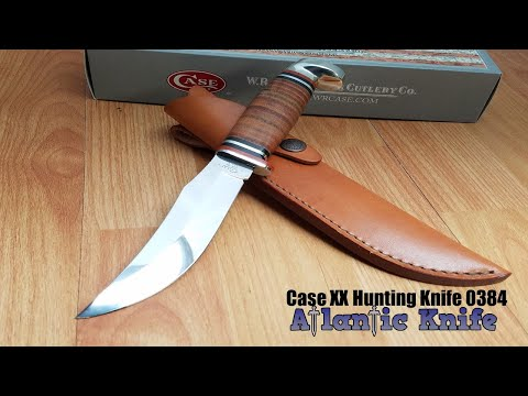 CASE XX HUNTING KNIFE 5