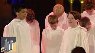 Prayer - When at Night I go to Sleep Performed by Libera