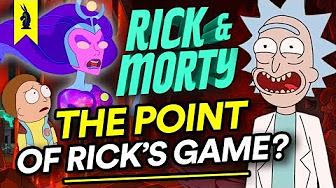 Kiss Cartoon Rick And Morty Youtube