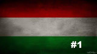 Supreme Ruler 2020 - Hungarian Empire - Part 1