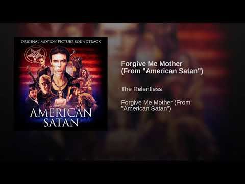 Forgive Me Mother (From
