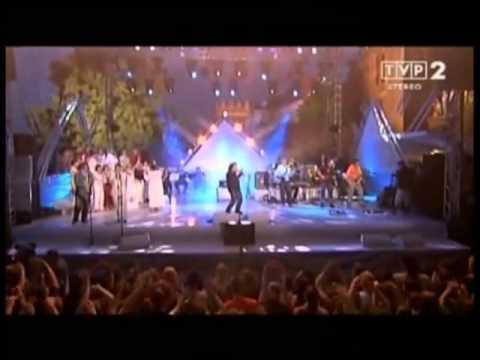 Tyś jak skała - Deus Meus - Song of Songs 2005
