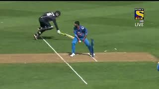 India vs new Zealand  highlights 2019 today