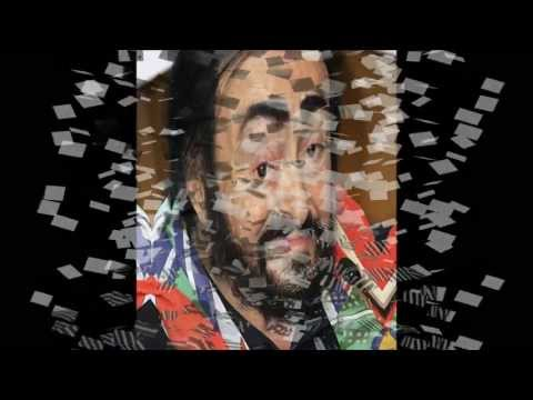 My Way - Frank Sinatra And Pavarotti (Superspeeded)