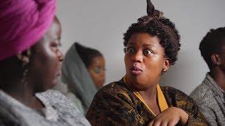 African Mom Threatens Devil In Church (Episode 2 - B.D.D.)