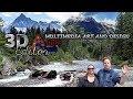 watch he video of Glacier Montana Road Trip 2018