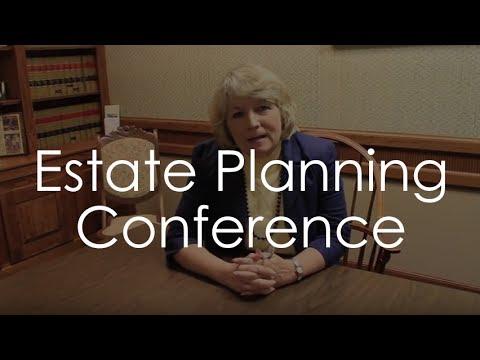 Estate Planning Conference