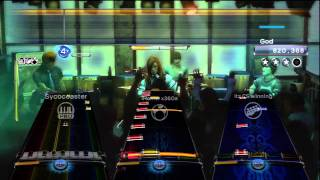 Head Like A Hole by Nine Inch Nails Full Band FC #688 with Pro Keys