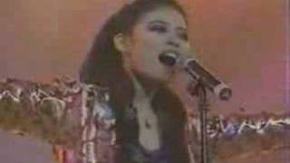 Vanessa-Mae Seoul I Feel Love 1998