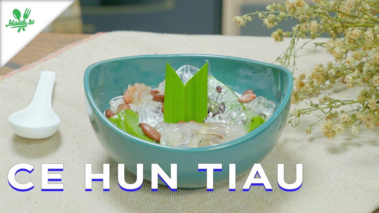 Ce Hun Tiau