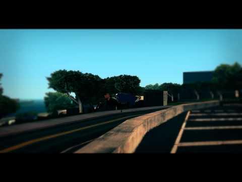 [GTA SA] Way Of Eyes 2  HD720p 