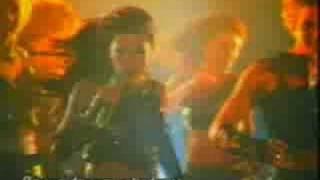 Ruslana - Wild Dance - VideoClip - Eurovision 2004