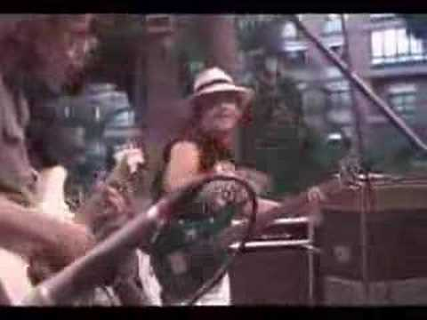 Mercedes Benz - Blues News Band