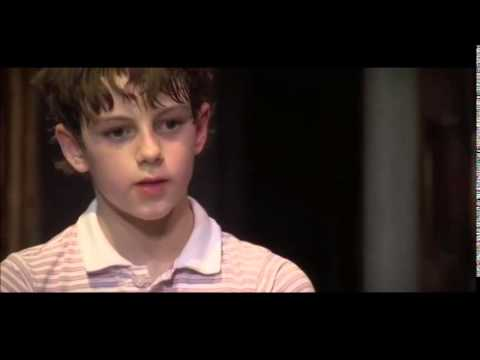 Ruthie Henshall - The Letter - Billy Elliot 2014