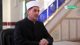 Sadush ef. Tairi | ...një ngjarje nga Kurani Famëlartë | Ramazani 2021 | 1442h
