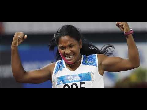 Asiatic Games: India Athletes Break Down Impeding To Do Sport Story