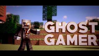Ghost Gamer Minecraft Animation İntro #43 |HG Animation|