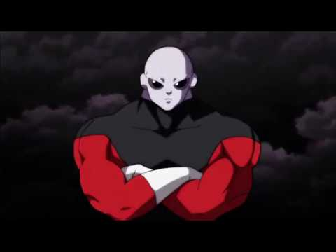 Jiren English Voice Over (The Mortal Who Surpassed The Gods)