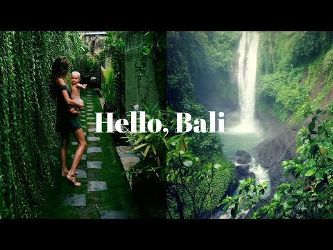WE MOVED TO BALI?! // WORLD TRAVEL WITH BABY