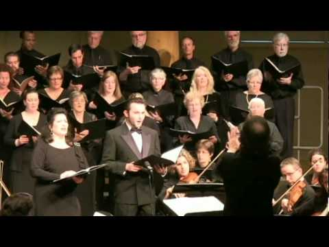 Schubert Mass in